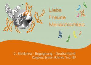 Biodanza-Begegnung-Deutschland 2017